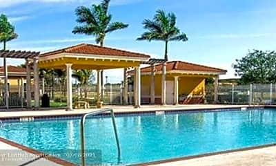Pool, 2997 NW 35th Ave, 2