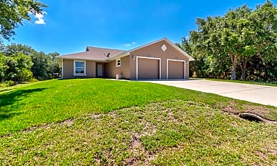 Building, 10437 Port Everglades St, 1