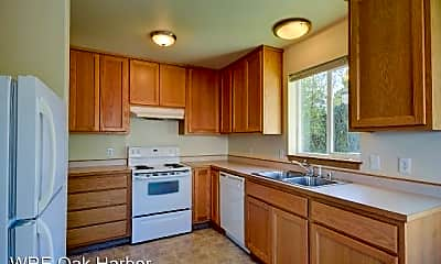 Kitchen, 1301 NW Elwha St, 1