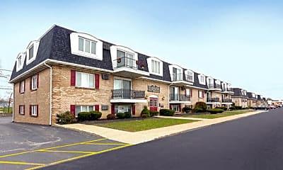 Olde Towne Village Apartments, 0