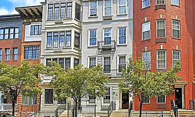 Building, 104 Tidewater St, 1