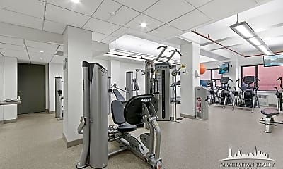 Fitness Weight Room, 145 4th Ave, 2