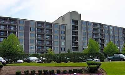 Chapel Hill East Condominiums, 2