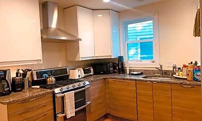 Kitchen, 7 Sudan St, 0