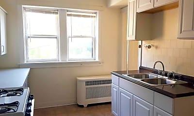 Kitchen, 1912 E Linnwood Ave, 2