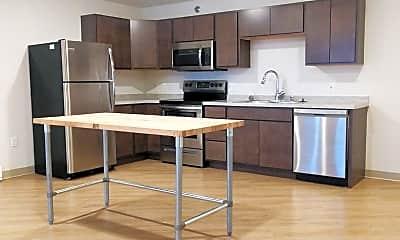 Kitchen, 801 Main Ave SE, 1