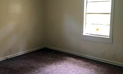 Bedroom, 3445 Hardy St, 2