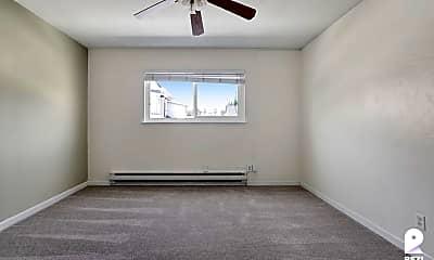 Bedroom, 420 S 3rd St #21, 1