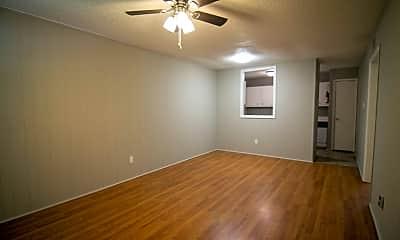 Bedroom, 400 Live Oak St, 2