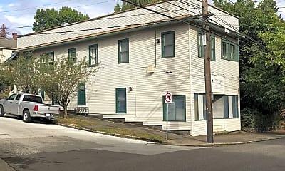 Building, 3615 SE Milwaukie Ave, 0
