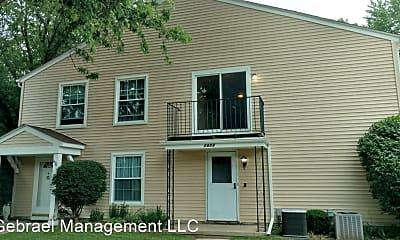 Building, 1472 Hunters Ridge Ct, 0