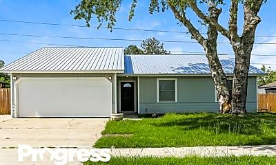 Building, 9659 Villiers Dr N, 0