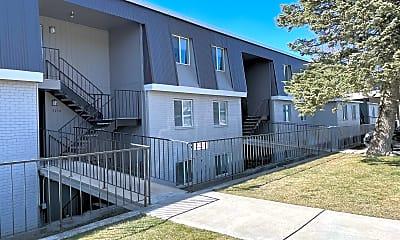 Building, 3410 S Regal St, 0