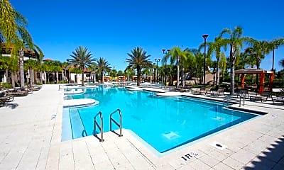 Pool, 5365 Oakbourne Ave, 2