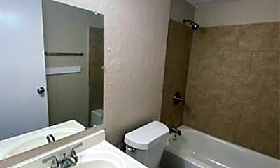 Bathroom, 2700 Al Lipscomb Way 301, 2