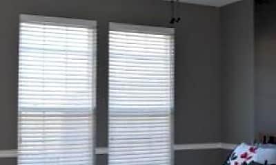 Bedroom, 2500 Eastbourne Dr, 1