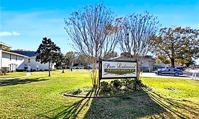 Community Signage, 121 Lakewood Dr 27, 0