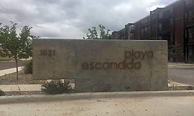 Playa Escondida Affordable Housing, 1