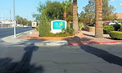 Life Care Centers of America Inc., 1