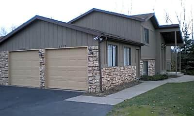 Building, 4737 Circle Shore Dr SE, 1