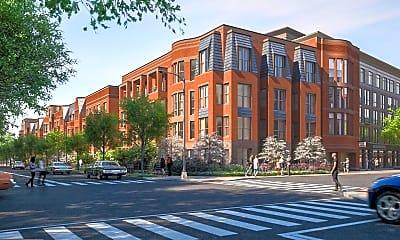 Building, 333 8th St SE 215, 2