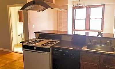 Kitchen, 3558 W Cortland St, 1