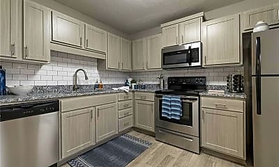 Kitchen, 5675 Roswell Rd, 1