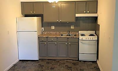 Kitchen, 2110 26th St, 1