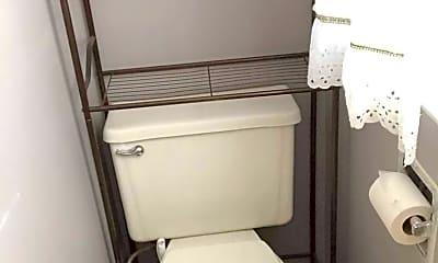 Bathroom, 1629 E 3rd Ave, 2