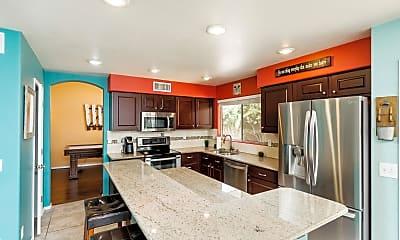 Kitchen, 5233 W Geronimo St, 1