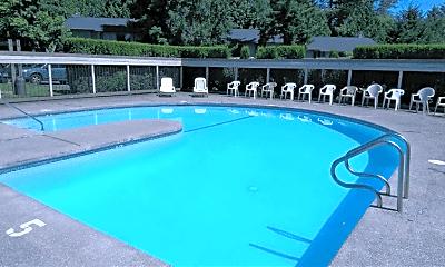 Pool, 17522 151st Ave SE, 2