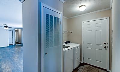 Storage Room, Country View, 2
