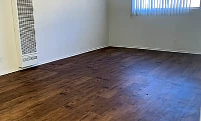 Living Room, 3686 S Centinela Ave 5, 1