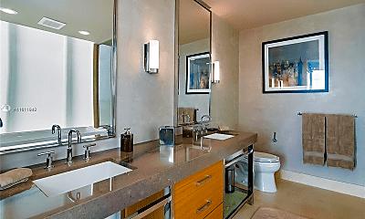 Bathroom, 9705 Collins Ave, 2