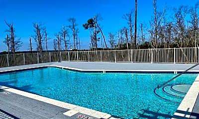 Pool, 208 River Gate Ln, 2