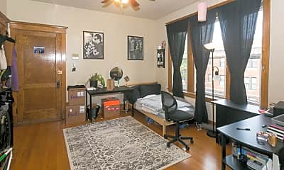 Living Room, 2900 W Diversey Ave, 0