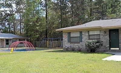 Southwest Villas, 1
