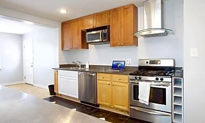 Kitchen, 2855 Quebec St, 0