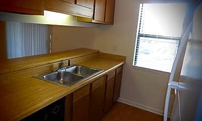Kitchen, Breckenridge Villas, 2