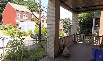 Patio / Deck, 5514 Broad St, 2