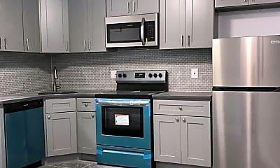 Kitchen, 902 Carpenter St 3F, 0