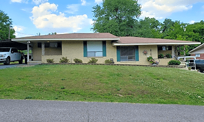 Building, 3903 Wiley Ave, 0