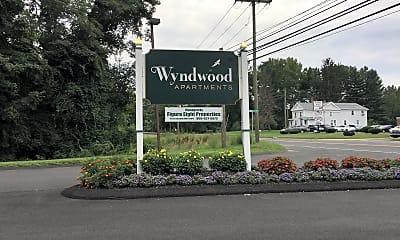 Wyndwood Apartments, 1