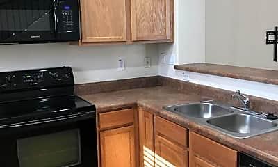 Kitchen, 728 N Laguna Dr, 1