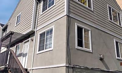 Building, 5521 Shattuck Ave, 0