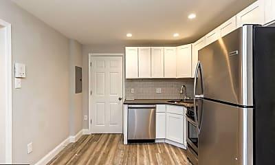 Kitchen, 752 S 9th St 2F, 1