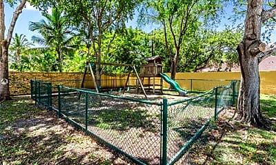 Playground, 9417 SW 77th Ct, 2