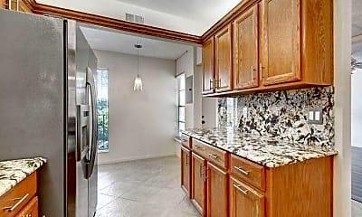 Kitchen, 16 Royal Palm Way, 1