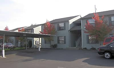 Cascade Court, 2