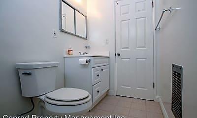 Bathroom, 333 S Rexford Dr, 2